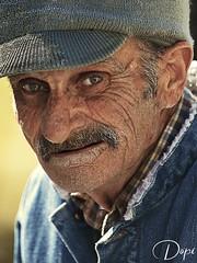 Robado en Málaga (dopior) Tags: hombre sociales retrato