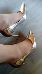 DSC_0465 (grandmacaon) Tags: highheels hautstalons toescleavage talonsaiguille lowcut lowcutshoes escarpins