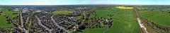 Stony Stratford 360 (Old Wolverton) (prstony) Tags: stony stratford 360 panorama old wolverton