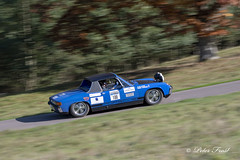 Rare Porsche 914/6 (Frostie2006) Tags: rally wiscombe hill climb wiscombehillclimb lombard bath 1976 lombardrallybath cars panning porsche 9146 peter frost peterfrost nikon d500 nikond500 classic rallying historic classicrallying historicrallying