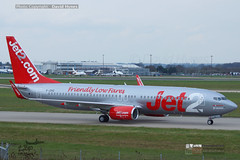 Jet2 G-JZHZ Lanzarote Nose Art Boeing 737-800 London Stansted Airport https://youtu.be/i3YnhvSNTfg (bananamanuk79) Tags: planewatch pictures aviation airplane airport london flying flight runway air travel transport pilot avgeek airways takeoff departure flyer vehicle outdoor airliner jet jetliner flyers travelling holiday logo livery painted airplanes aicraft photos airline airliners airlines planespotter stansted londonstanstedairport stn boeing boeing737800 b737 jet2com jet2 gjzhz