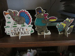 New Thanksgiving decorations (creed_400) Tags: thanksgiving decorations november autumn fall belmont west michigan turkey
