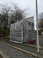 covered (rotabaga) Tags: sverige sweden göteborg gothenburg iphone