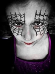 Lovely Draculitta (harakis picture) Tags: halloween