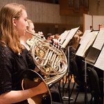 "<b>2018 Homecoming Concert</b><br/> The 2018 Homecoming Concert, featuring performances from the Symphony Orchestra, Concert Band, and Nordic Choir. October 28, 2018. Photo by Nathan Riley.<a href=""//farm2.static.flickr.com/1958/31916175368_bb6270c241_o.jpg"" title=""High res"">&prop;</a>"