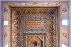 2018-4730 (storvandre) Tags: morocco marocco africa trip storvandre marrakech historic history casbah ksar bahia kasbah palace mosaic art