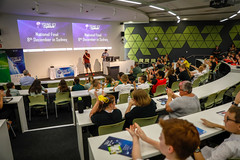 Young ICT Explorers Townsville 2018