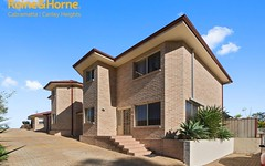 3/75 ANDERSON AVENUE, Mount Pritchard NSW