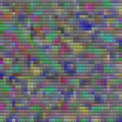 tezcatilpaoca (pychotram56) Tags: lego art blocks meso american culture messoamerican bricks