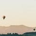 hot air balloon Selection