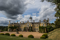 Polesden Lacey (The Crewe Chronicler) Tags: polesdenlacey nationaltrust mansion statelyhome house canon canon7dmarkii