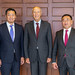 WIPO Director General Meets Mongolia's Delegation to the 2018 WIPO Assemblies