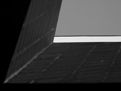 PA060338 (☁ ▅▒░☼‿☼░▒▅ ☁) Tags: zsolnay pécs olympus omd em5 minolta md 3570mm 135 black white bw