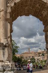 Roman forum Italy (mayekarulhas) Tags: