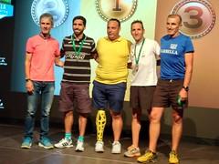 Juan Merino tercero en el Campeonato de Andalucía de Media Maratón celebrado en Marbella 2018 (M. Jalón) Tags: juan merino tercero campeonato andalucía media maratón marbella club atletismo porcuna deportes