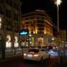 Berlin City am Abend