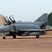 EGVA - McDonnell Douglas F-4F Phantom II - German Air Force - 38+50