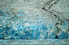 Dawes Glacier (Infinity & Beyond Photography: Kev Cook) Tags: dawes glacier endicott arm alaska inside passage cruise photos ice snow images