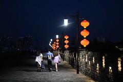 #1 南京古城牆