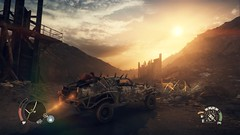 Mad Max_20181021222100 (Livid Lazan) Tags: mad max videogame playstation 4 ps4 pro warner brothers war boys dystopia australia desert wasteland sand dune rock valley hills violence motor car automobile death race brawl gaming wallpaper drive sky cloud action adventure divine outback gasoline guzzoline dystopian chum bucket black finger v8 v6 machine religion survivor sun storm dust bowl buggy suv offroad combat future