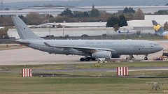 ZZ335 A332 RAF