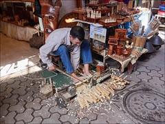 181016_EM12_455 (Stefano Sbaccanti) Tags: marrakech marocco olympus ricoh em1mk2 gr2 12100 digital color colour 2018
