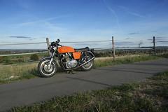 Ville (Jo de Cologne) Tags: laverda10003c motorcycle motorrad moto motocycle motocyclette motocicletta motociclo motocicleta motorcykel motor motorrijwiel retro classic vintage youngtimer