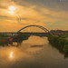 Gateway Bridge, Nashville, Tennessee