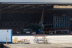 7115 1A023 42574 N8723Q 737-8 Southwest Airlines (737 MAX Production) Tags: b737 boeing737max boeing boeing737 boeing7378 boeing7378max 71151a02342574n8723q7378southwestairlines