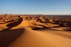 Desert (aivar.mikko) Tags: sahara merzouga ergchebbi erg chebbi morocco camels caravan desert dunes dune sand moroccan desertlandscapes northafrica northafrican north africa african moroccanlandsacapes landscape landscapes africanlandscapes scenic view