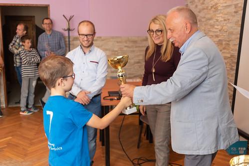 Grand Prix Spółdzielni Mieszkaniowej w Szachach Turniej VII-177