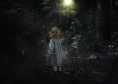 Where does this light come? (Kinga Pakula PHOTOGRAPHY) Tags: lostintheforest perduedansladoret littlegirl petitefille lumiere light childphotography childphotographer fineartphotography artphotography polishphotographer polishphotographerinluxembourg luxembourg captureyourdreamsphotography captureyourdreamsphotographyluxembourg kingapakulaphotography
