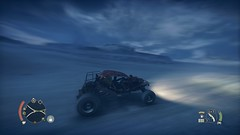 Mad Max_20181012175340 (Livid Lazan) Tags: mad max videogame playstation 4 ps4 pro warner brothers war boys dystopia australia desert wasteland sand dune rock valley hills violence motor car automobile death race brawl scenery wallpaper drive sky cloud action adventure divine outback gasoline guzzoline dystopian chum bucket black finger v8 v6 machine religion survivor sun storm dust bowl buggy suv offroad combat future