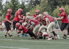 2018WP7-RR467 (sumnervalleywolfpack) Tags: 7th blhs roughriders action activity athletics daylight football footballorganization outdoorsports outdoors pacificnorthwest performance practice recreation sportsgame sportsphotography teambuilding teamplayer teamspirit teamsports washingtonfootball wolfpack youthsports 98390 washington usa