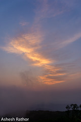 That awesome sunrise (asheshr) Tags: 18140mm asheshrathor d7200 mahendragiri nikkon nikkor nikon nikor odisha orissa sunrise