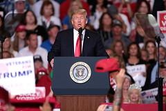Donald Trump (Gage Skidmore) Tags: donald trump president united states america make great again campaign rally international air response phoenix mesa gateway airport arizona