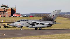 Imposter (Al Henderson) Tags: 31sqn 41rsqn aviation ebx gr4 marham norfolk panavia planes raf tornado za607 fastjets military specialmarks