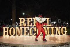 D72362_046 (unlvalumni) Tags: homecoming festival cheerdance cheerleader mascot heyreb alumniassociation lasvegas nevada
