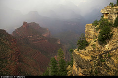 20160825_31 View from Bright Angel Trail in Grand Canyon, Arizona (ratexla) Tags: ratexlasgreentortoisetrip2016 ratexlascanyonsofthewesttrip2016 greentortoise canyonsofthewest 25aug2016 2016 canonpowershotsx50hs brightangeltrail grandcanyon arizona usa theus unitedstates theunitedstates america northamerica nordamerika earth tellus photophotospicturepicturesimageimagesfotofotonbildbilder wanderlust travel travelling traveling journey vacation holiday semester resaresor roadtrip ontheroad sommar summer beautiful nature landscape scenery scenic desert sandstone hiking hike mountain mountains berg favorite
