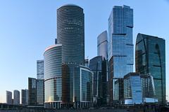 QWZ04252 (qwz) Tags: skyscraper москва moscow architecture