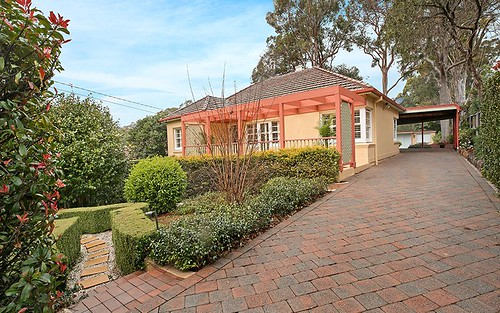 14 Dorritt St, Lane Cove NSW 2066