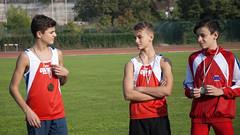 Simone Coppari, Leonardo Colonnelli e Bernardo Matcovich