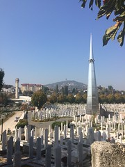 Cemeteries (Michal Kuban) Tags: bosnia hercegovina 2018
