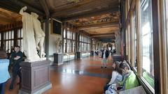 P1290722 (宗峰) Tags: 義大利佛羅倫斯 烏菲茲美術館 galleria degli uffizi