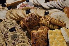Sial 2018 (71) (jlfaurie) Tags: salon international alimentation sial 2018 octobre octubre october food show alimentacion france francia villepinte pain panaderia pan bread bakery drinks alimentaire