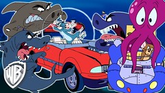 Tom & Jerry | The Underwater Race | WB Kids (Hoàng Đồng) Tags: animation bugsbunny cartoons chuckjone classiccartoons compilation fullepisodes looneytunes scoobydoowhereareyou scoobydoo tomandjerry