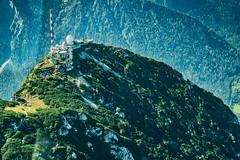 Summit Day (*Capture the Moment*) Tags: 2018 bavaria bayern berge flug gipfel landschaften mountains peak roundtrip rundflug september wendelstein fromabove vonoben