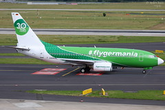 Germania (ab-planepictures) Tags: dus eddl düsseldorf flugzeug flughafen airport aviation aircraft plane planespotting