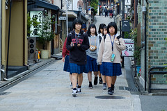 DSCF9027 (Jane Lurie Photography) Tags: japan kyoto tokyo street travel portraits city fujifilmxt2