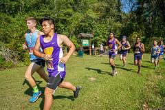 FLO05977 (chap6886@bellsouth.net) Tags: running run race girls boys team trees lake athletes action athletics america xc 5k highmiddleschool highschool